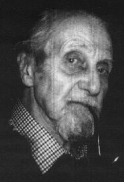 Stan Hugill (1906-1992), ostatni szantymen w brytyjskiej flocie