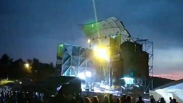 Kozak Fest na Ukrainie