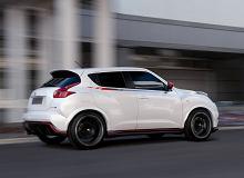 Kupujemy używane: Nissan Juke kontra Kia Soul I. Odważne spojrzenie na crossovera