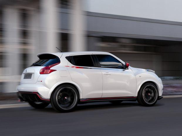 Kupujemy używane: Nissan Juke I - opinie, awarie, najlepsze wersje. To wciąż jeden z najciekawszych crossoverów