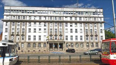 Prokuratura Okręgowa w Gdańsku. Zdjęcie ilustracyjne