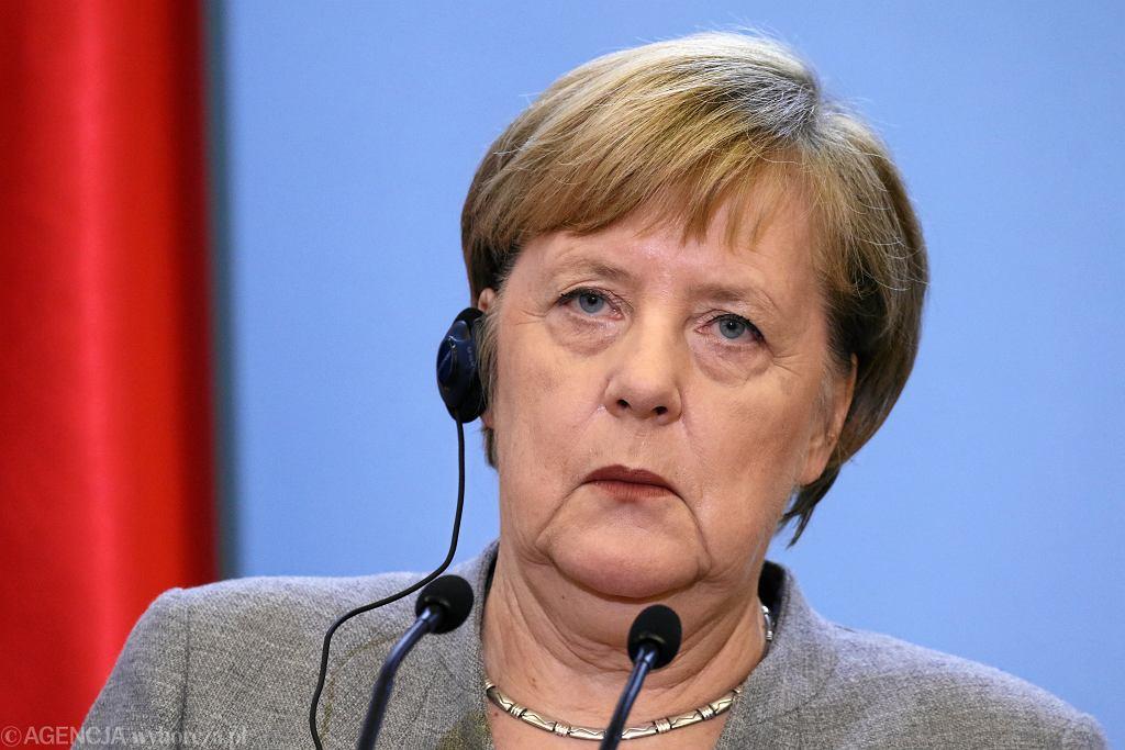 Niemcy luzują zakazy wprowadzone w związku z epidemią koronawirusa