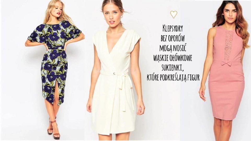 388cc399 Dobierz odpowiedni fason sukienki do swojej sylwetki | wideo