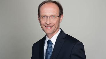 Dariusz Marcjasz, wiceprezes Zarządu Krajowej Izby Rozliczeniowej