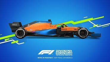 Premiera F1 2021 odbędzie się 16 lipca