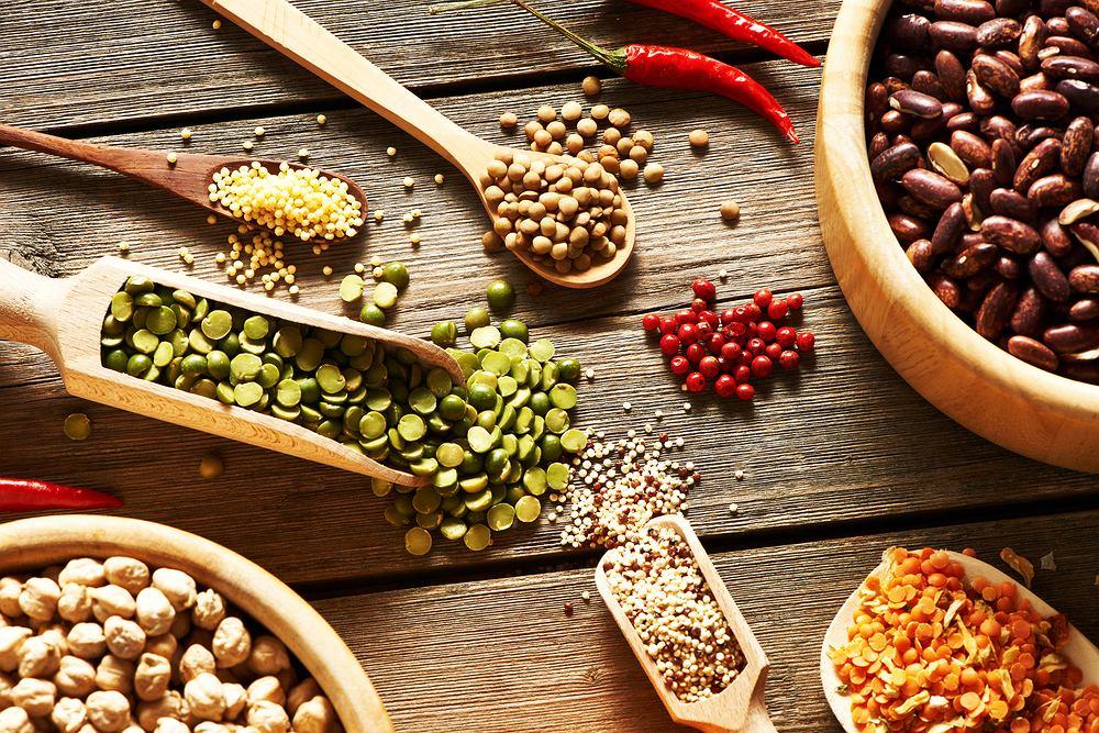 Warzywa strączkowe powinny być stałym elementem menu każdego człowieka - zachęcają dietetycy i lekarze.