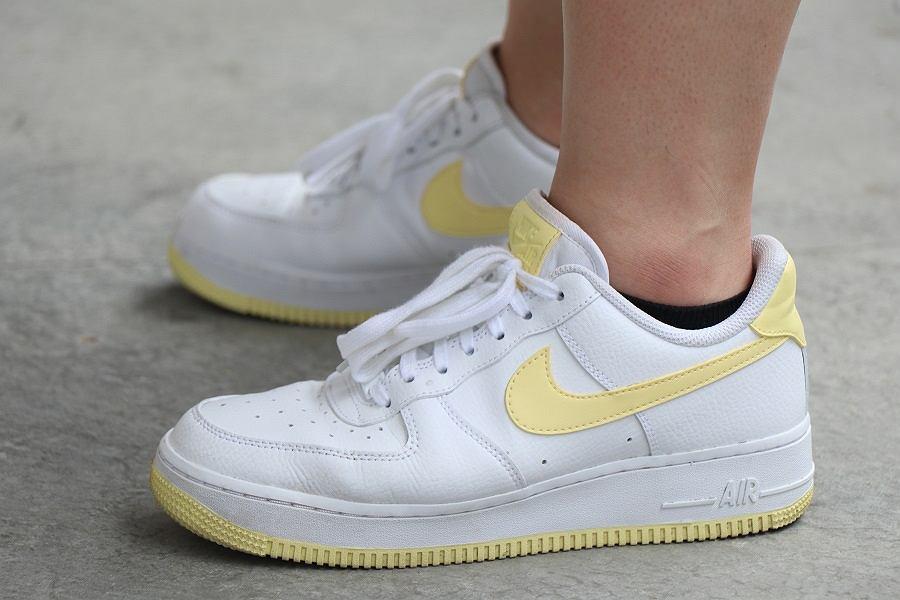 Pastelowe sneakersy