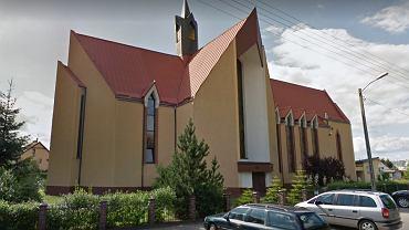 Kościół Rzymskokatolicki pw. Przemienienia Pańskiego w Szczecinie