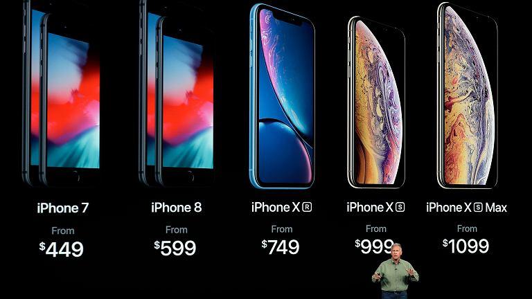 Kosmiczne ceny iPhone'ów. Apple może na tym dużo stracić [OPINIA]