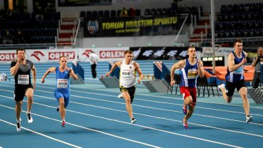60. Halowe Mistrzostwa Polski Seniorów w Lekkiej Atletyce
