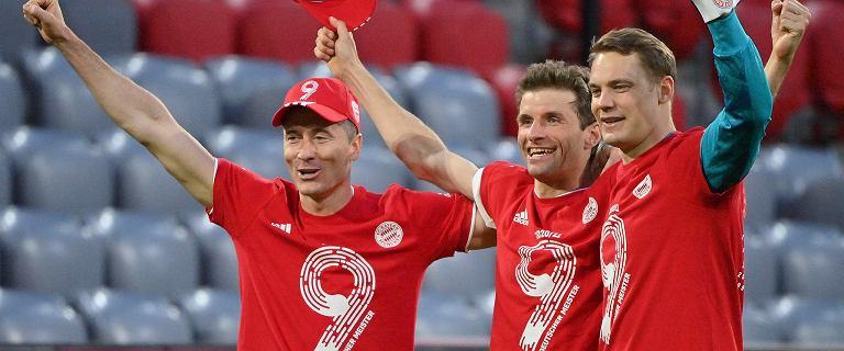 """Bayern grzmi ws. transferu następcy Lewandowskiego. """"Oni nie rozumieją"""""""
