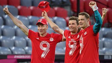 Szef fanklubu Bayernu krytykuje działania władz landu.
