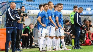 Lech Poznań - FC Midtjylland 2:1