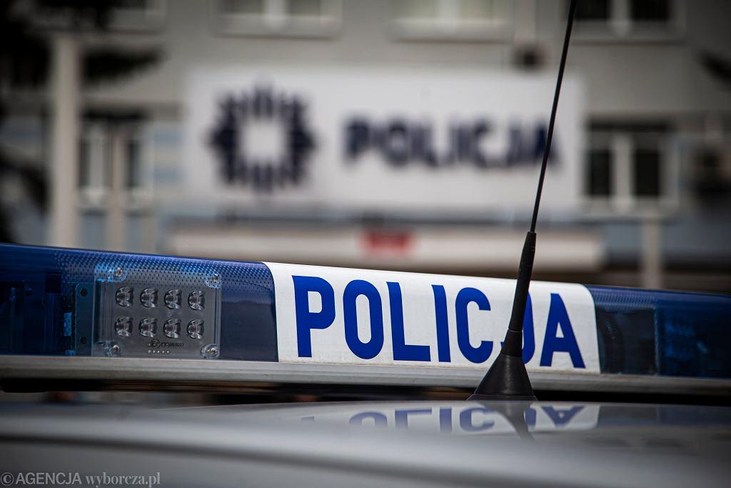 Warszawa. Na Gocławiu doszło do zabójstwa, są wyniki sekcji zwłok (zdjęcie ilustracyjne)