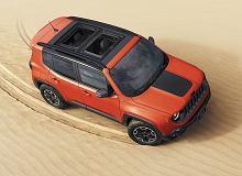 Jeep Renegade - którą wersję wybrać? Poradnik kupującego