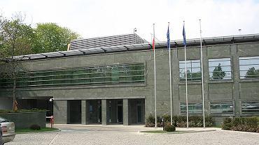 Siedziba Biura Bezpieczeństwa Narodowego