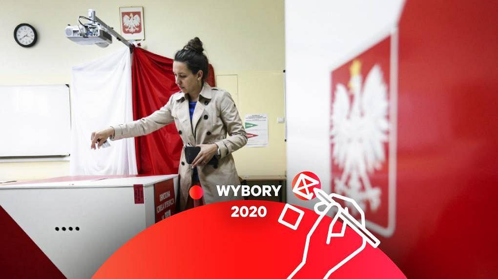 Wybory 2020.