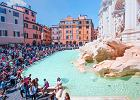 Dostęp do jednej z największych atrakcji Rzymu może być ograniczany. W sobotę strażnicy zakleili ją taśmą
