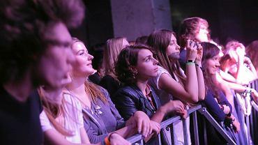 Trzeci dzień Soundrive Festival 2015.