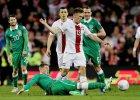 Premier League. Swansea i inne kluby zainteresowane Rybusem
