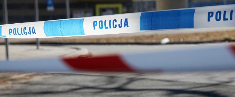 Ruda Śląska. Zatrzymano mężczyznę, który zwabił dziewczynkę cukierkami