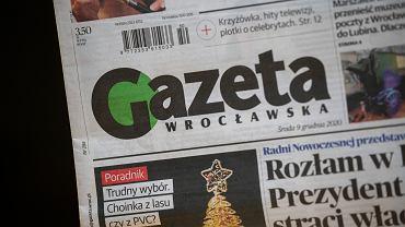 Polska Press. 9 zmiana redaktora naczelnego od czasu przejęcia przez Orlen (zdjęcie ilustracyjne)
