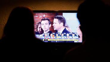 TVN oświadcza: Jesteśmy gotowi zorganizować debatę z innymi nadawcami. Czy TVP odpowie?