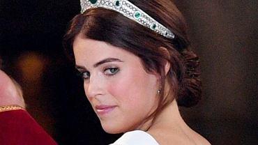 Księżniczka Eugenia opublikowała odważne zdjęcie, na którym widać sporą bliznę. Internauci: Jesteś niesamowita