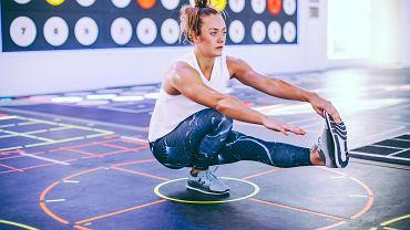 siedem najtrudniejszych ćwiczeń bez sprzętu