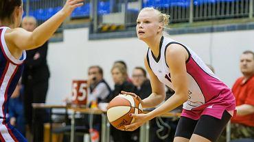Marzena Marciniak (AZS UW)
