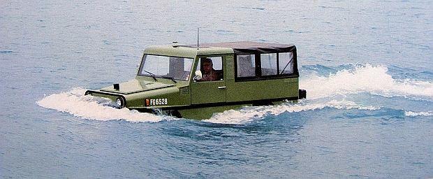 RMA Amphi Ranger