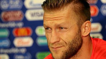 5Trening reprezentacji Polski przed meczem z Senegalem
