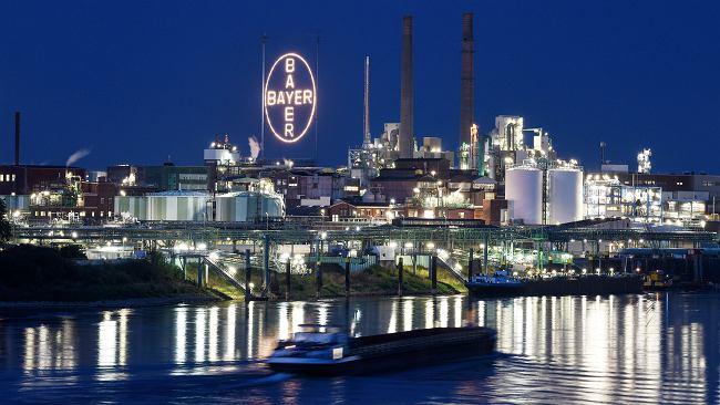 Sprawa Roundupu. Bloomberg: Bayer kładzie na stół 8 mld dol. Bayer: Czysta fikcja