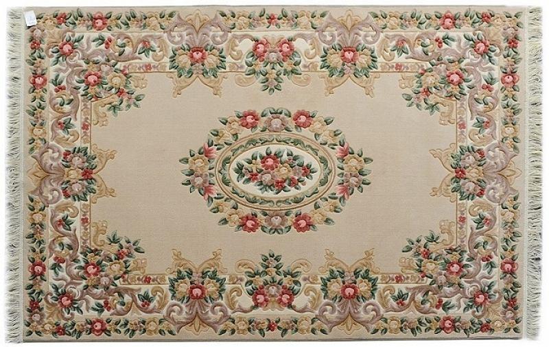 Najpiękniejsze dywany. Stylowe wzory do salonu