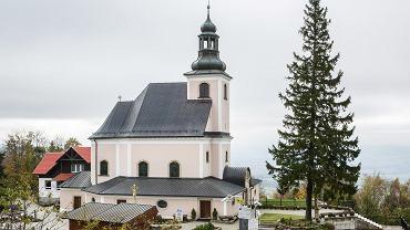 Ksiądz z Sanktuarium Matki Boskiej Śnieżnej na Górze Iglicznej raził turystę paralizatorem