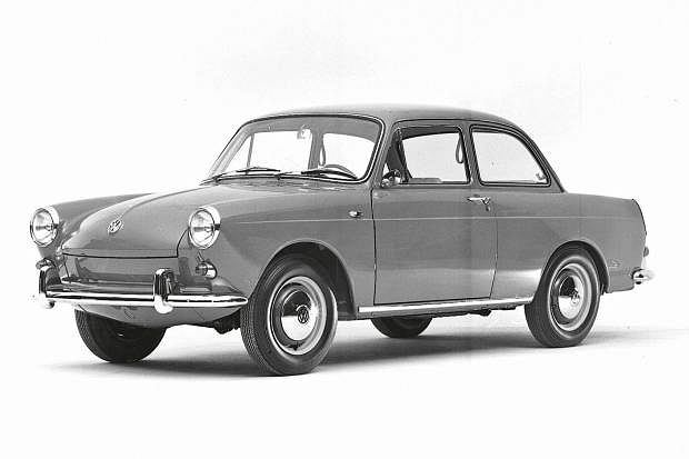 Volkswagen 1500 (Typ 3)