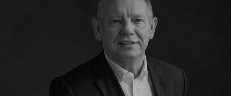 Nie żyje Jerzy Wiśniewski. Prezes PBG i Rafako miał 62 lata