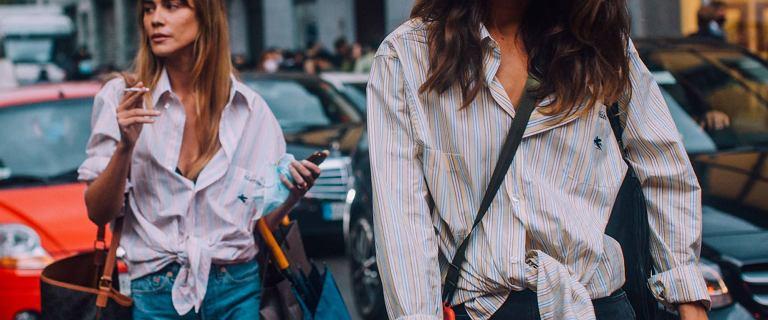 Borykasz się z większymi przedramionami? Bluzki z tym rękawem będą najlepsze!