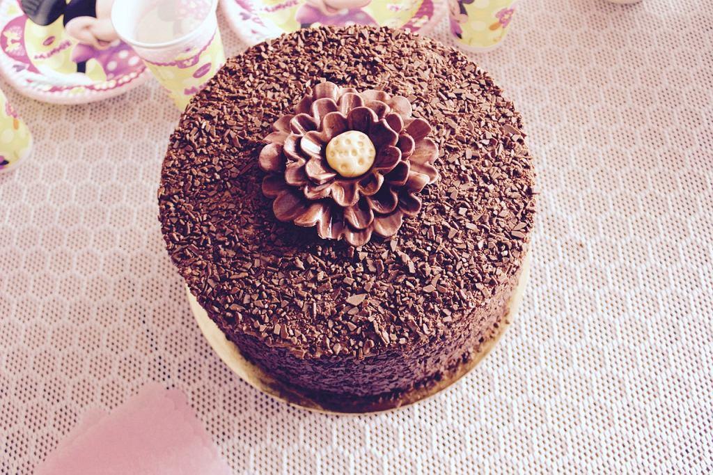 Akcesoria do serwowania i przygotowywania ciast i tortów