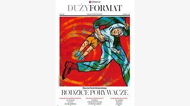 Okładka Dużego Formatu, 3 sierpnia 2020 r.