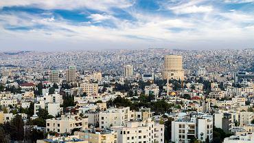 Amman, Jordania.
