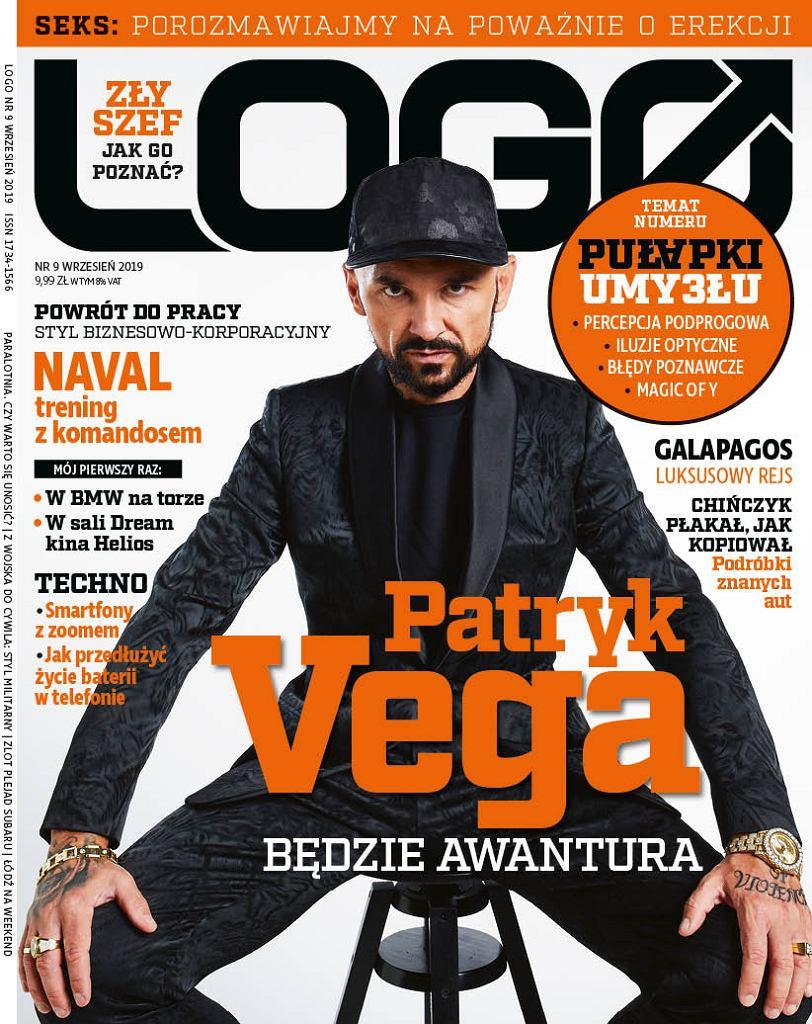 Magazyn LOGO - wrzesień 2019