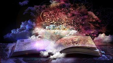 Książki fantasy to najlepsze propozycje dla młodzieży. Zdjęcie ilustracyjne