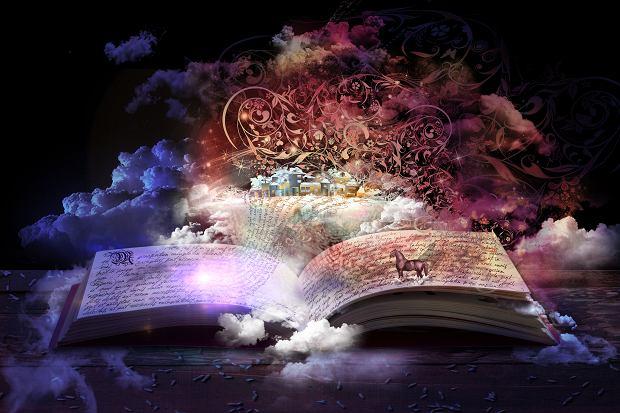 Książki fantasy - doskonała lektura dla nastolatków