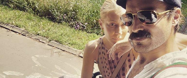 Katarzyna Warnke po raz pierwszy przypadkowo ujawniła imię córki. Jest piękne