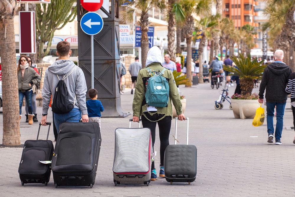 Turyści zmarli w Hiszpanii po zażyciu leków przeciwbólowych