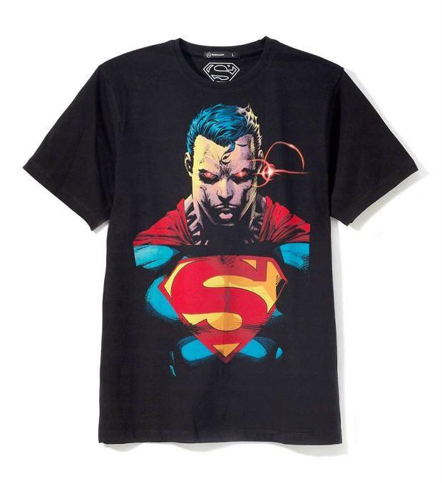 Zdjęcie numer 6 w galerii - Kolekcja House: koszulka dla bohatera