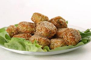 Falafel Przepisy Kuchnia Arabska Wszystko O Gotowaniu W