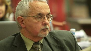 Grzegorz Matuszak (SLD)