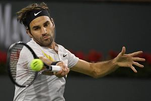 Wimbledon. Roger Federer i Nike zakończyli trwającą ponad 20 lat współpracę. Szwajcar związał się z Uniqlo